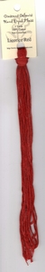 Classic Colorworks Cotton Licorice Red