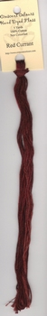 Classic Colorworks Cotton Red Currant
