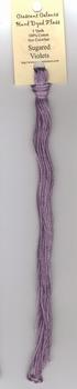 Classic Colorworks Cotton Sugared Violets