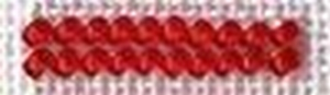 Perles Rouge 1401
