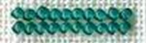 Perles Emeraude 1608