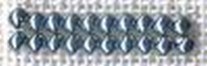 Perles Menthe Glaciale Antique 2708