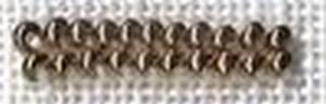 Perles Or Antique 2905