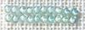 Perles Turquoise Cristal 3605