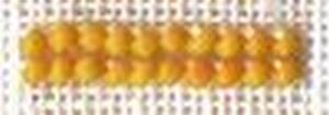 Perles Tournesol 4204