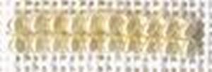 Perles Ivoire Irisé 4103
