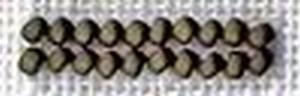 Perles Olive 5609