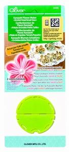 Clover Confectionneur Fleurs Kanzashi PM 8486
