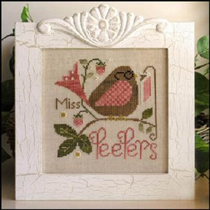 LHN Miss Peepers