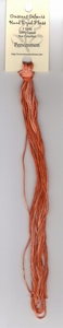 Classic Colorworks Cotton Persimmon