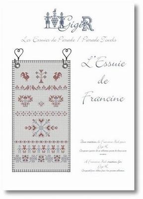 L'Essuie de Francine