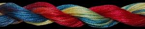 Threadworx Romanian Flag 10911