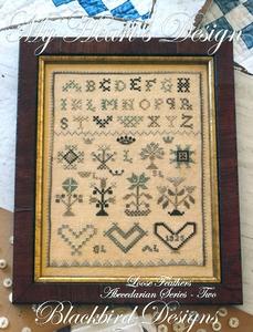 BBD My Heart's Design