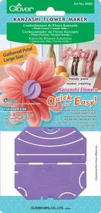 Clover Confectionneur Fleurs Kanzashi PM 8485