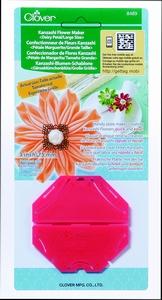 Clover Confectionneur Fleurs Kanzashi 8489