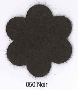 Feutrine Noir CP050