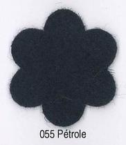Feutrine Pétrole CP055