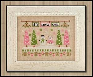 CCN It's Snow Cold