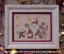 Noël &Cie Filigram