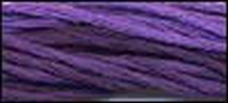 Classic Colorworks Cotton Pansy Purple