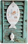 Mme Chantilly Pesce D'aprile
