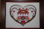 Serenita di Campagna Un cuore di casa CV71
