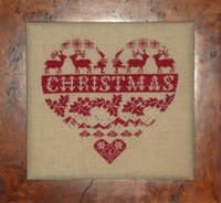 Coeur Christmas R60