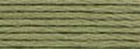 DMC perlé Bobine n°8 col 642