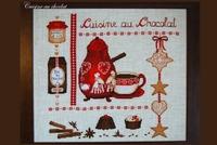 Serenita di Campagna Cuisine au chocolat CV25