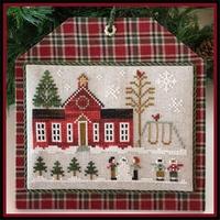 LHN Schoolhouse; Hometown Holiday