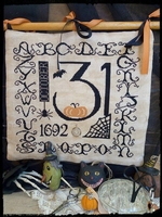 31 october 1692  R12