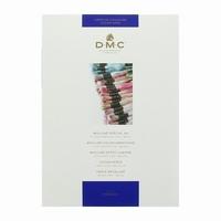 Nuancier DMC