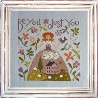 Jardin Privé Be You Just You DM23