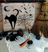 Halloween Cat Rovaris R117