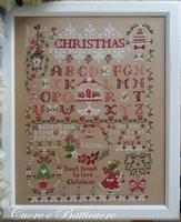 Cuore... Christmas Sampler