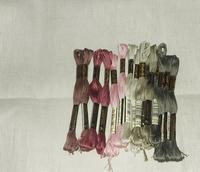 SAL Maryse 2018 Casier une couleur de toile