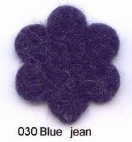 Feutrine Blue Jean CP030