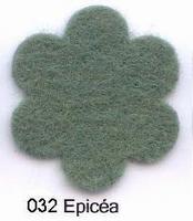 Feutrine Epicea CP032