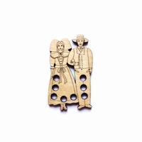 Tri fil Couple d'alsaciens L'Atelier des elfes
