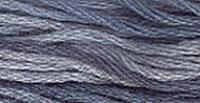 GA Sampler Threads Cornflower 0250