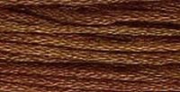 GA Sampler Threads Cinnamon 0510