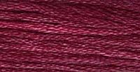 GA Sampler Threads Claret 0310
