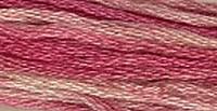 GA Sampler Threads Clover 0770
