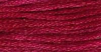 GA Sampler Threads Cherry Wine 0330