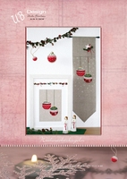 UB Weihnachtskugeln E1041W