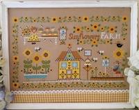 Cuore... Sunflowers Farm