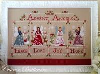Cuore... Gli Angeli dell'Avvento
