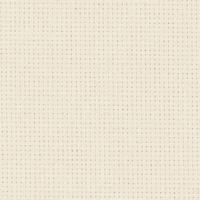 Aïda Zweigart 5,4 points/cm Ivory