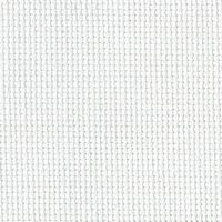 Aïda Zweigart 5,4 points/cm Blanc