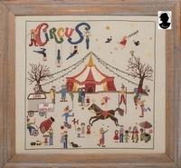Sara Guermani Circus